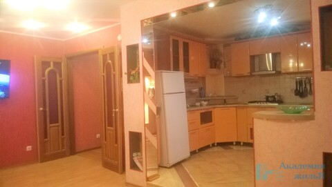 Продажа квартиры, Балаково, Саратовское шоссе улица - Фото 4