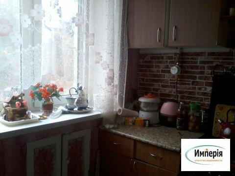 Продаётся 2-комнатная квартира с хорошим ремонтом - Фото 1
