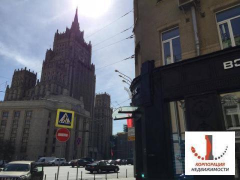 Офис 238 кв. м, 2-й Смоленский пер, д. 1/4 - Фото 4