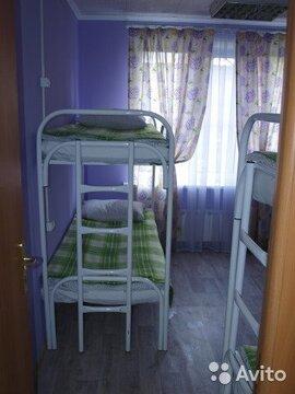 Комната 20 м в 3-к, 1/9 эт. - Фото 2