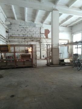 Сдается склад 267 кв.м. г. Малоярославец - Фото 2