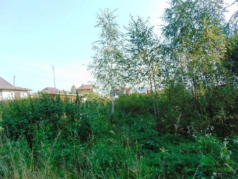 Угловой участок, крайний к лесу в дер.Корытово - 89 км от МКАД - Фото 5
