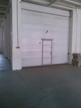 Производственно-складское помещение 1000 кв.м. - Фото 4