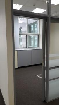 Сдам офисное помещение 154 м2, Зубарев пер, 15к1, Москва г - Фото 2