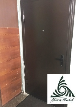 Продается выделенная комната 21,6кв.м.с хорошим ремонтом ул.Воровского - Фото 3