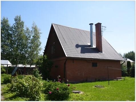 Коттедж с камином 134 м для постоянного проживания в Рассудово ! - Фото 4