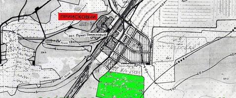 Продам: земля 40 соток, поселок Приисковый - Фото 3