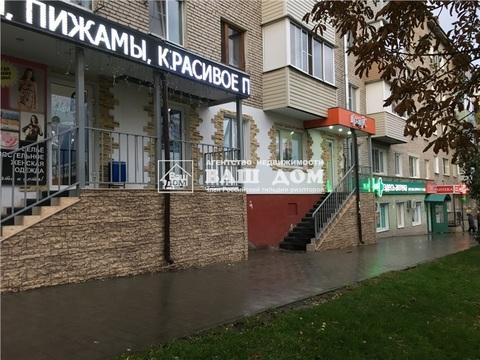 Торговое помещение по адресу г.Тула, ул.М.Горького д.5 - Фото 3