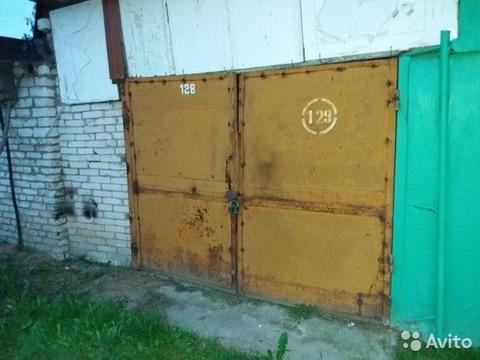 Продам гараж Наро-Фоминск-10 - Фото 1