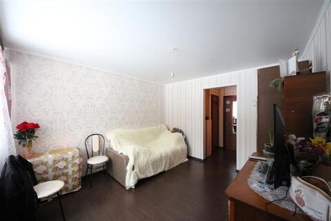 Продается 1-к квартира (малогабаритная / молодоженка / гостинка) по . - Фото 4