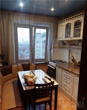Продажа квартиры, Краснодар, Им Стасова улица, Купить квартиру в Краснодаре по недорогой цене, ID объекта - 317420561 - Фото 1