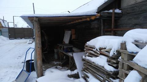 Дом в посёлке Новоомском Омской области - Фото 2