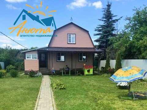 Продается дом для постоянного проживания в городе Белоусово - Фото 1