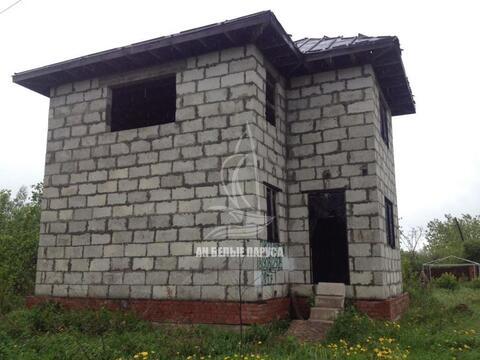 Продаю дом дачу в Тульской области, г. Ясногорск, Дом- 120м2 , 7 соток . - Фото 3