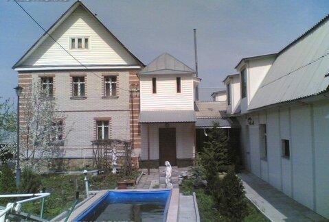 Продам коттедж по ул. Сиреневая - Фото 1