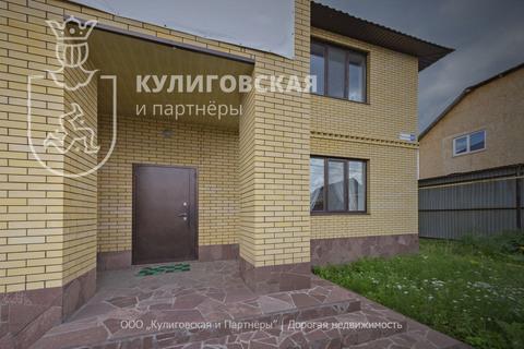 Продажа дома, Екатеринбург, Поточный пер. - Фото 3