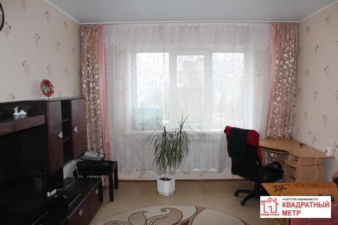 3- комнатная квартира ул. Космонавтов, д. 2/4 - Фото 1