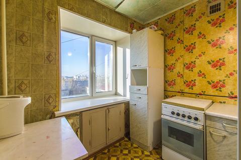 Продажа 1-х комнатной квартиры - Фото 5