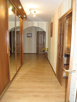4х комн.отличная квартира в Ленинском р-не Самары, ул. Осипенко - Фото 3