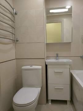 1-комнатная квартира на Сиреневом бульваре - Фото 4