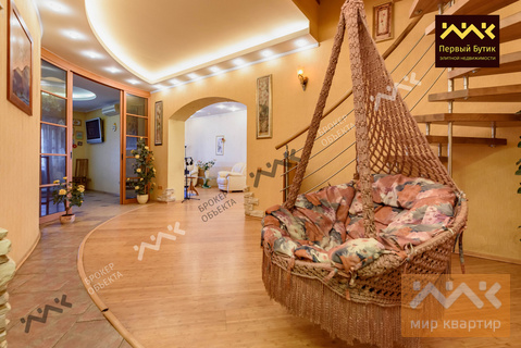 Дом на Пражской двухуровневая квартира - Фото 3