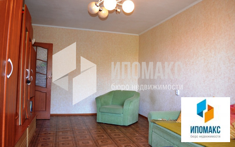 Продается 1-ая квартира в п.Киевский - Фото 2