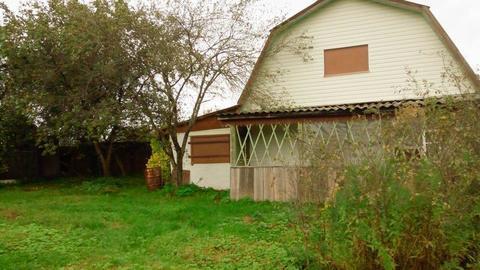 Продам земельный участок и дом в садоводческом товариществе «Садовод-2 - Фото 2