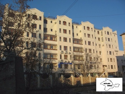 Сдается в аренду офис г.Севастополь, ул. 4-я Бастионная - Фото 3