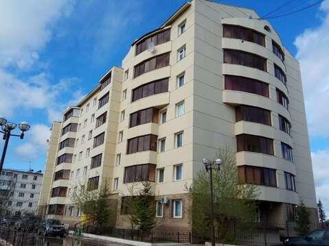 Продажа 2 комн квартиры 88м2 в Ленске, Первомайская 32а - Фото 2
