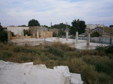 Строительство многоквартирного жилого дома в Евпатории - Фото 3