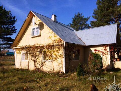 Дом в Псковская область, Плюсский район, д. Пелеши (120.0 м) - Фото 2