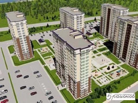 Объявление №63043309: Квартира 2 комн. Кемерово, притомский, 25 к1,