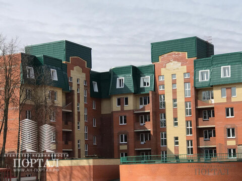 Продажа квартиры, Подольск, Ул. Колхозная - Фото 5