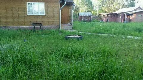 Продажа дома, Дальняя, Павлово-Посадский район, Родничек СНТ - Фото 3