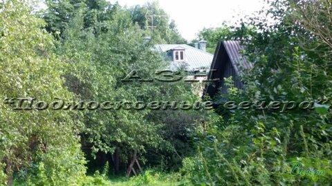 Осташковское ш. 14 км от МКАД, Черкизово, Участок 10 сот. - Фото 5