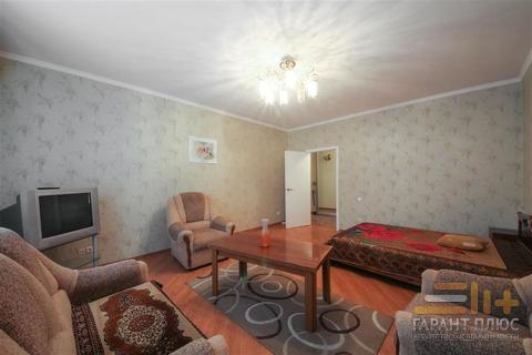 Улица Фрунзе 27; 1-комнатная квартира стоимостью 17000 в месяц город . - Фото 1