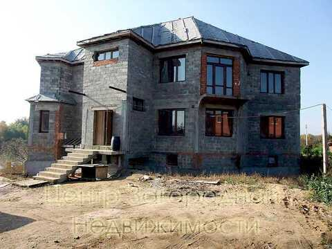 Дом, Каширское ш, 12 км от МКАД, Молоково с. (Ленинский р-н), деревня. . - Фото 2