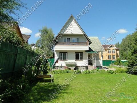 Киевское ш. 45 км от МКАД, Руднево, Дом 160 кв. м - Фото 2