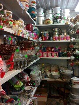 Торговый павильон на кировском рынке - Фото 2