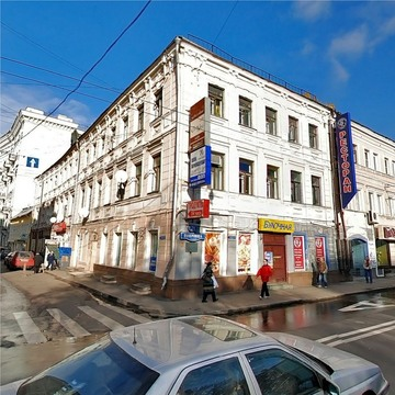 Продажа квартиры, Ул. Покровка - Фото 1