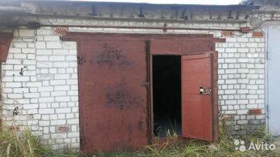 Продажа гаража, Брянск, Ул. Салтыкова-Щедрина