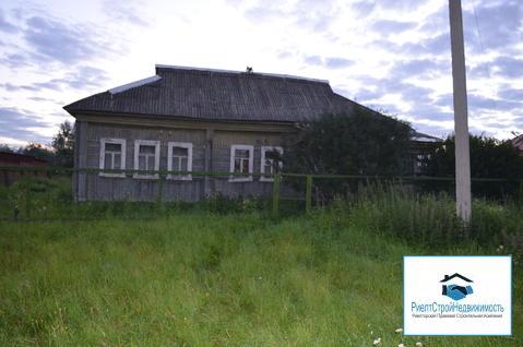 Участок в деревне Митяево ИЖС, ровный,15 квт, возможно увеличить на 12 с - Фото 5