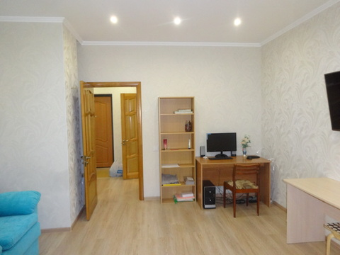 Продаю трёхкомнатную квартиру в Вахитовском районе - Фото 4