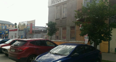 Коммерческая недвижимость, ул. Кольцовская, д.60 - Фото 2