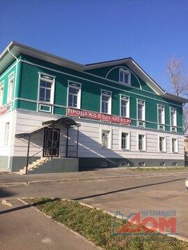 Здание на Коммунистов, 42 - Фото 2