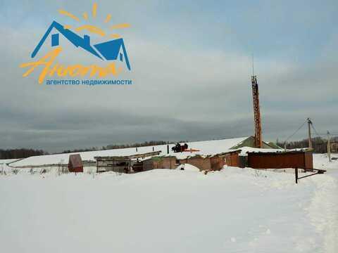 Продается тепличное хозяйство в деревне Митяево Боровского района Калу - Фото 5