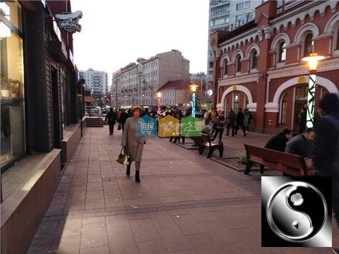 Москва, посуточно комната изолированная, Басманный район, центр - Фото 1