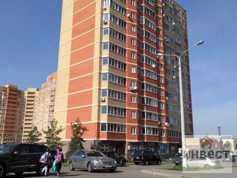 Продается 2х-комнатная квартира рп Селятино, ул. Клубная д.54 - Фото 1