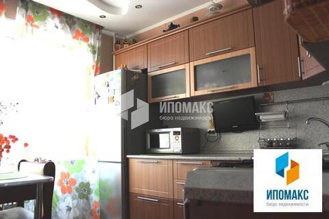 3-хкомнатная квартира 65 кв.м, п.Киевский, г.Москва - Фото 1