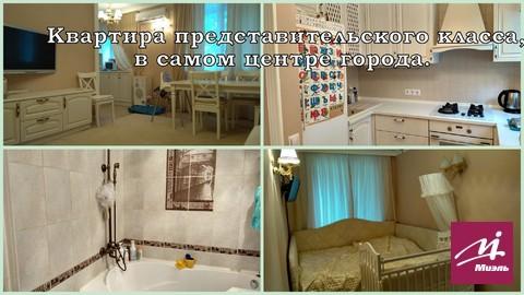 Сдача в аренду 2комн.кв. по ул. Ленина,80 г. Волжский - Фото 1